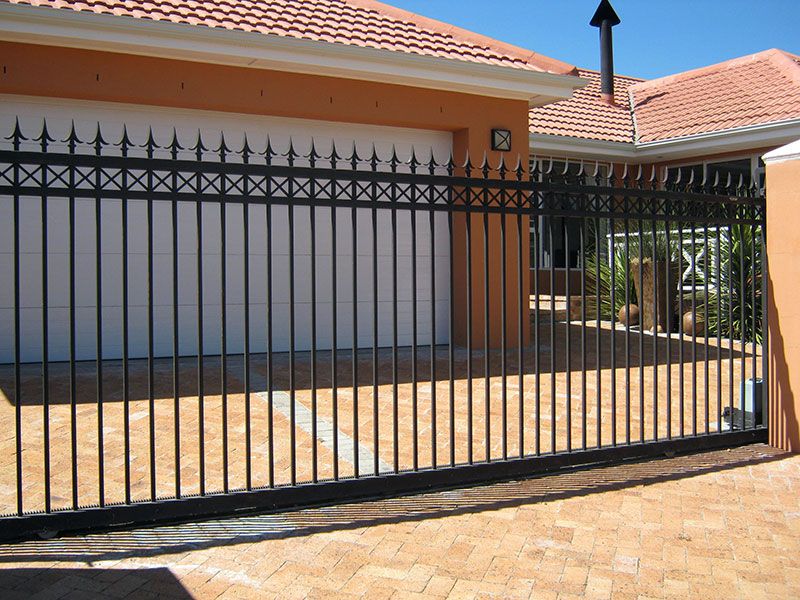 Gates By Brian S Engineering Somerset West